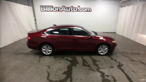 2017 Chevrolet Impala for sale in Sioux Falls, SD
