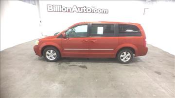 2008 Dodge Grand Caravan for sale in Sioux Falls, SD