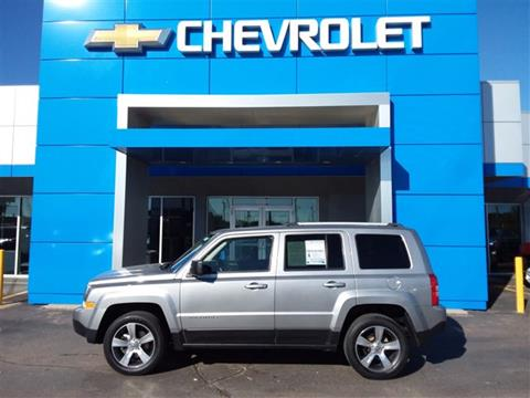 2016 Jeep Patriot for sale in Sioux Falls, SD
