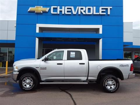 2018 RAM Ram Pickup 2500 for sale in Sioux Falls, SD