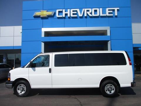 Chevrolet Express Passenger For Sale In South Dakota