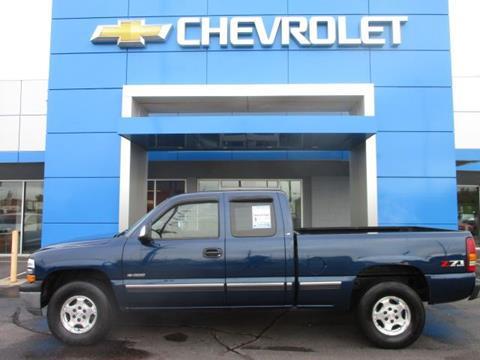 2002 Chevrolet Silverado 1500 for sale in Sioux Falls, SD