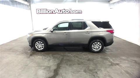 New Chevrolet Traverse For Sale In San Bernardino Ca