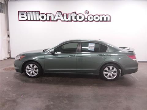 2010 Honda Accord for sale in Sioux Falls, SD