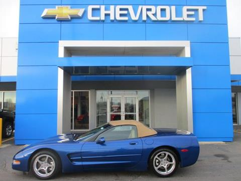 Chevrolet corvette for sale in sioux falls sd for Wheel city motors sioux falls sd