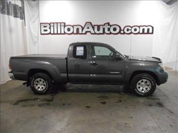 2010 Toyota Tacoma for sale in Sioux Falls, SD