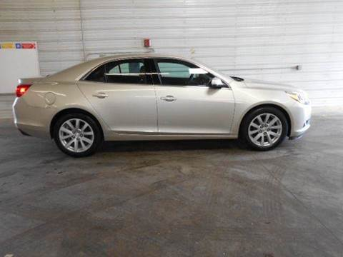 2014 Chevrolet Malibu for sale in Watertown, SD