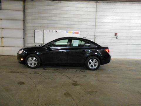 2014 Chevrolet Cruze for sale in Watertown, SD