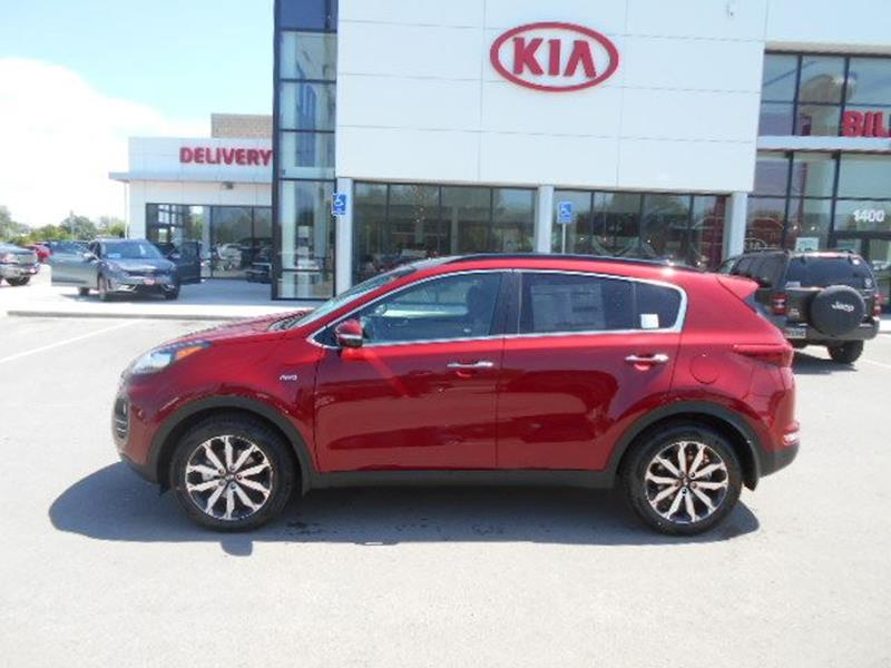 2018 Kia Sportage   Rapid City, SD RAPID CITY SOUTH DAKOTA SUVs Vehicles  For Sale Classified Ads   FreeClassifieds.com