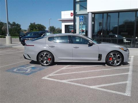 2018 Kia Stinger For Sale In Rapid City, SD