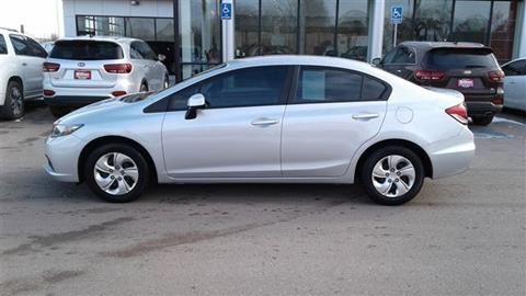 2013 Honda Civic for sale in Rapid City, SD
