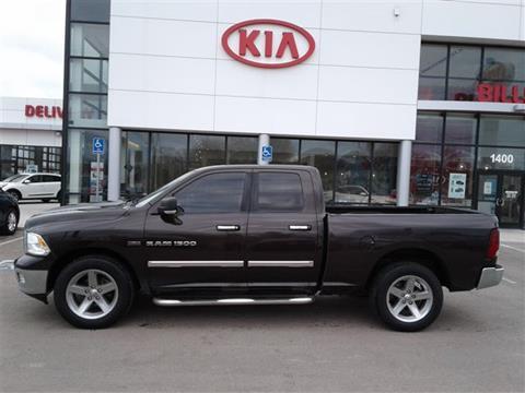 2011 ram ram pickup 1500 for sale in south dakota for Wheel city motors rapid city south dakota