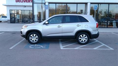 2013 Kia Sorento for sale in Rapid City, SD