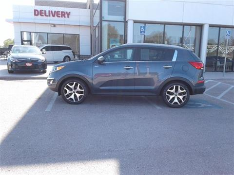 2016 Kia Sportage For Sale In Rapid City, SD