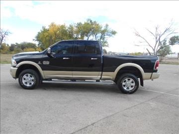2013 RAM Ram Pickup 2500 for sale in Rapid City, SD