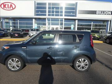 2015 Kia Soul for sale in Sioux City, IA