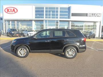 2015 Kia Sorento for sale in Sioux City, IA