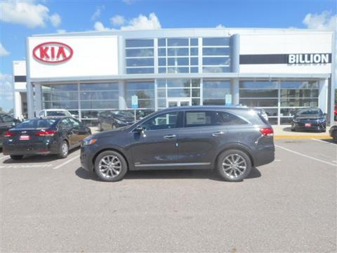 2018 Kia Sorento for sale in Sioux City, IA
