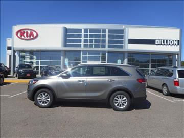 2017 Kia Sorento for sale in Sioux City, IA