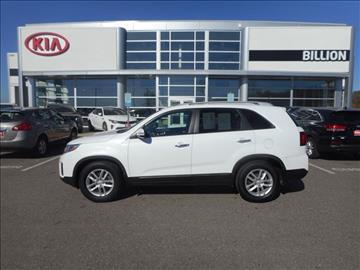 2014 Kia Sorento for sale in Sioux City, IA