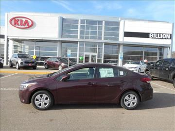 2017 Kia Forte for sale in Sioux City, IA