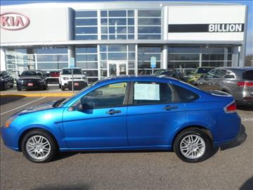 2011 Ford Focus for sale in Sioux City, IA