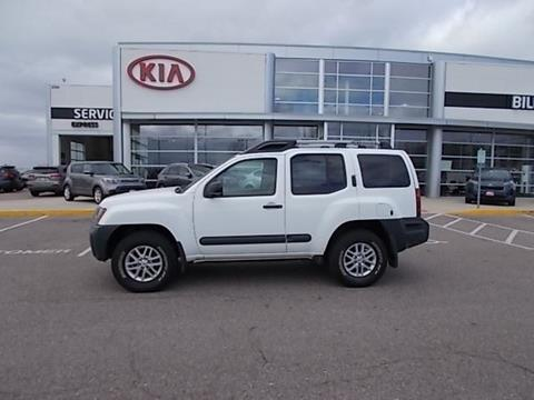 2014 Nissan Xterra for sale in Sioux City, IA