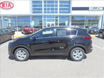 2017 Kia Sportage for sale in Sioux City, IA