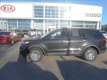 2014 Ford Explorer for sale in Sioux City, IA