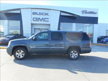 2008 GMC Yukon XL for sale in Sioux City, IA
