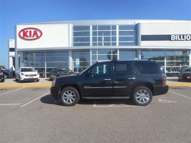 Gmc yukon for sale in sioux city ia for Star motors iowa city