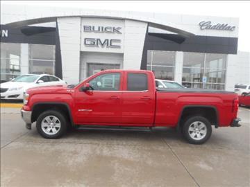 2014 GMC Sierra 1500 for sale in Sioux City, IA