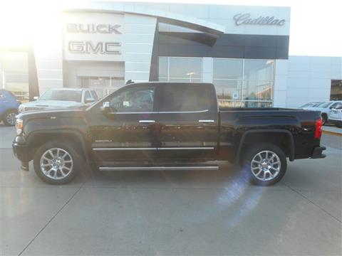 2015 GMC Sierra 1500 for sale in Sioux City, IA