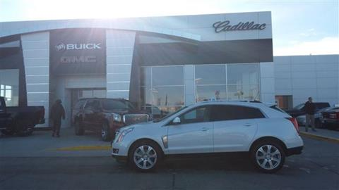 2016 Cadillac SRX for sale in Sioux City, IA