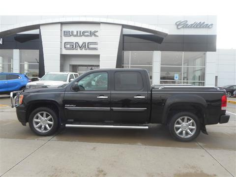2012 GMC Sierra 1500 for sale in Sioux City IA