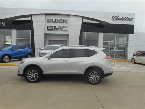 2015 Nissan Rogue for sale in Sioux City IA