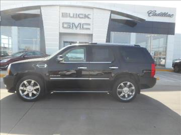 2014 Cadillac Escalade for sale in Sioux City, IA