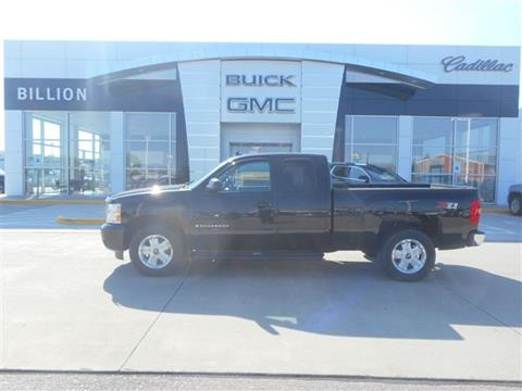 2008 Chevrolet Silverado 1500 for sale in Sioux City, IA