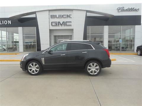 2015 Cadillac SRX for sale in Sioux City IA