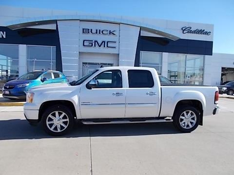 2011 GMC Sierra 1500 for sale in Sioux City IA