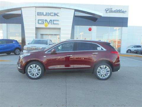 2018 Cadillac XT5 for sale in Sioux City, IA
