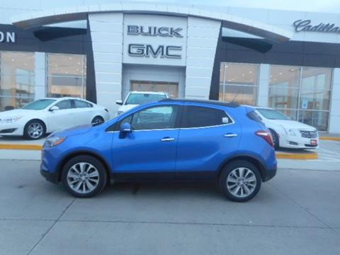 2017 Buick Encore for sale in Sioux City, IA