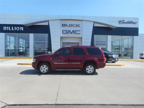 2011 Chevrolet Tahoe for sale in Sioux City IA