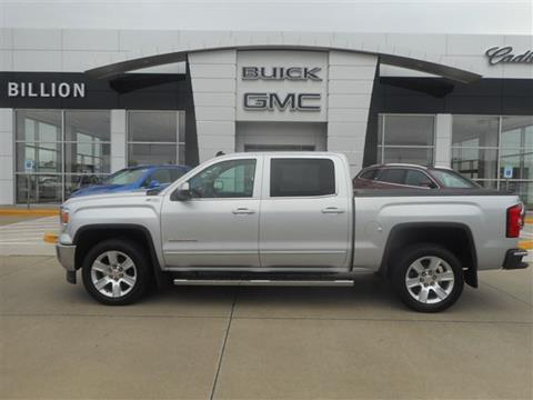 2014 GMC Sierra 1500 for sale in Sioux City, IA