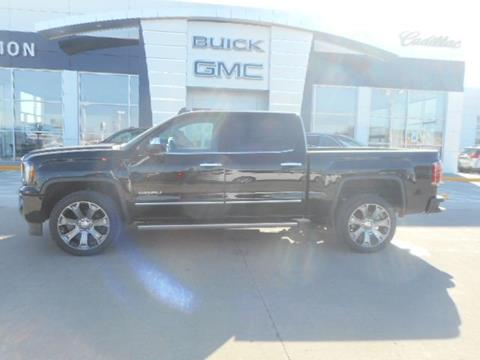 2017 GMC Sierra 1500 for sale in Sioux City IA