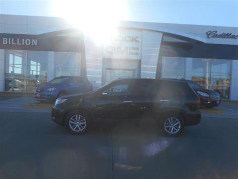 2015 Kia Sorento for sale in Sioux City IA