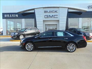 2014 Cadillac XTS for sale in Sioux City, IA