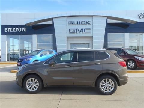 2018 Buick Envision for sale in Sioux City, IA
