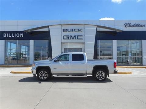 2014 GMC Sierra 1500 for sale in Sioux City IA
