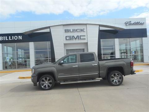 2018 GMC Sierra 1500 for sale in Sioux City, IA